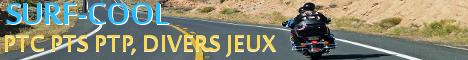 Bannière 468x60 - Surf-cool.fr